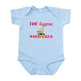Grey goose Bodysuits