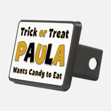 Paula Trick or Treat Hitch Cover