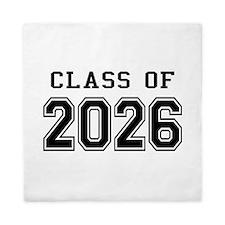 Class of 2026 Queen Duvet