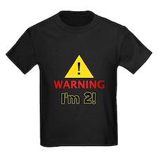 warningim2 T-Shirt