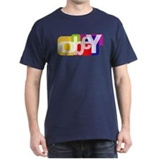 Obey The T-Shirt