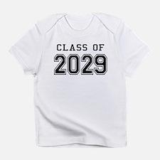 Class of 2029 Infant T-Shirt