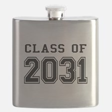 Class of 2031 Flask
