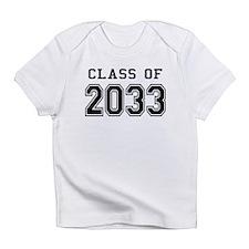Class of 2033 Infant T-Shirt