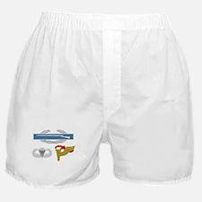 CIB Airborne CJ Pathfinder Boxer Shorts