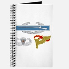 CIB Airborne CJ Pathfinder Journal