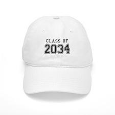 Class 2034 Baseball Cap