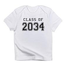 Class 2034 Infant T-Shirt