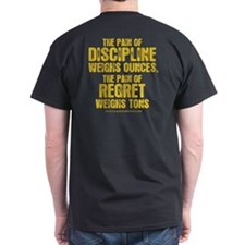 The Pain of Discipline