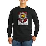 MacTavishCBT.jpg Long Sleeve Dark T-Shirt