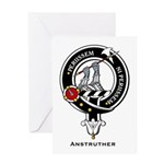 Anstruther.jpg Greeting Card
