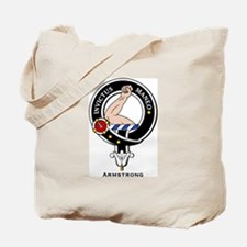 Armstrong.jpg Tote Bag