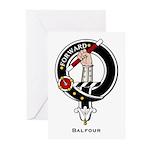 Balfour.jpg Greeting Cards (Pk of 20)