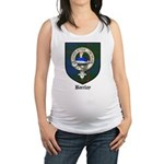 BarclayCBT.jpg Maternity Tank Top