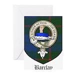 BarclayCBT.jpg Greeting Cards (Pk of 20)