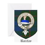 BarclayCBT.jpg Greeting Card