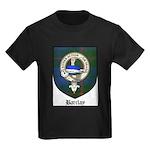 BarclayCBT.jpg Kids Dark T-Shirt