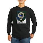 BarclayCBT.jpg Long Sleeve Dark T-Shirt