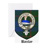 BarclayCBT.jpg Greeting Cards (Pk of 10)