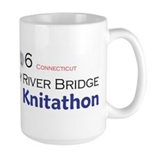 Gilmore Girls Knitathon Mug
