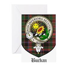 BuchanCBT.jpg Greeting Cards (Pk of 10)
