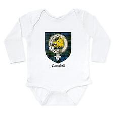 CampbellCBT.jpg Long Sleeve Infant Bodysuit