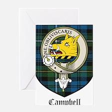 CampbellCBT.jpg Greeting Card