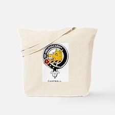 Campbell.jpg Tote Bag