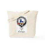 Carlyle.jpg Tote Bag