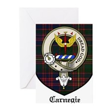 CarnegieCBT.jpg Greeting Cards (Pk of 10)