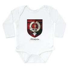 ChisholmCBT.jpg Long Sleeve Infant Bodysuit