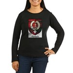ChisholmCBT.jpg Women's Long Sleeve Dark T-Shirt