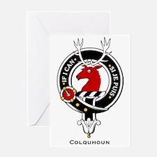 Colquhoun.jpg Greeting Card