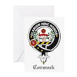 Cormack.jpg Greeting Card