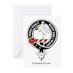 Cranstoun.jpg Greeting Cards (Pk of 20)