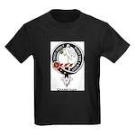 Cranstoun.jpg Kids Dark T-Shirt