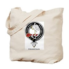 Cranstoun.jpg Tote Bag