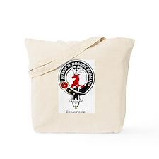 Crawford.jpg Tote Bag