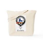 Crosbie.jpg Tote Bag