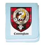 Cunningham family crest Cotton