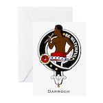 Darroch.jpg Greeting Cards (Pk of 20)