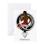 Darroch.jpg Greeting Card