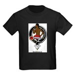 Darroch.jpg Kids Dark T-Shirt