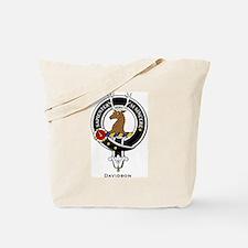 Davidson.jpg Tote Bag
