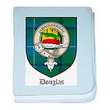 Douglas tartan Cotton