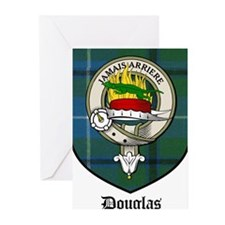 DouglasCBT.jpg Greeting Cards (Pk of 20)