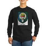 DouglasCBT.jpg Long Sleeve Dark T-Shirt