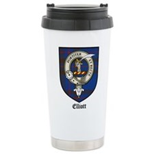 ElliottCBT.jpg Thermos Mug