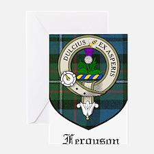 FergusonCBT.jpg Greeting Card