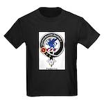 Forsyth.jpg Kids Dark T-Shirt